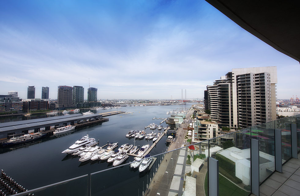 Long Stay Apartments in Docklands, Melbourne